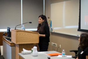WISLI Conference Presenter